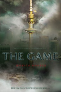 The Game - Monica Hughes