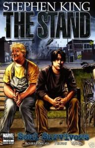The Stand: Soul Survivors - Mike Perkins, Laura Martin, Roberto Aguirre-Sacasa, Stephen King