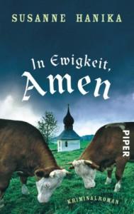 In Ewigkeit, Amen - Susanne Hanika