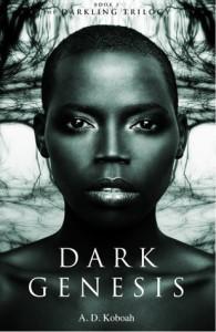 Dark Genesis - A.D. Koboah