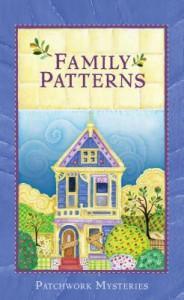 Family Patterns - Kristin Eckhardt