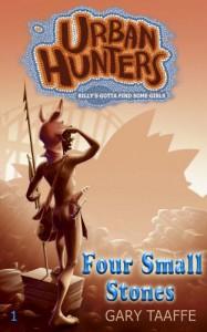 Four Small Stones - Gary Taaffe