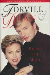 Facing the Music: the autobiography - Jayne Torvill, Christopher Dean, John Man