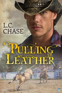Pulling Leather - L.C. Chase
