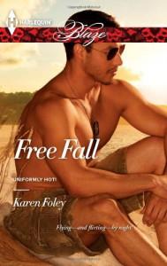 Free Fall - Karen Foley