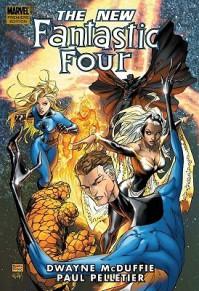 Fantastic Four: The New Fantastic Four - Dwayne McDuffie, Paul Pelletier