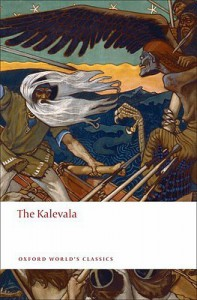 The Kalevala (Oxford World's Classics) - Keith Bosley, Elias Lönnrot