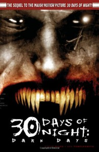 30 Days of Night, Vol. 2: Dark Days - Steve Niles, Ben Templesmith