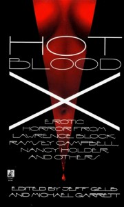 Hot Blood X (Hot Blood, #10) - Jeff Gelb