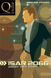 Jimmy der Mops (ISAR 2066) - Miriam Pharo
