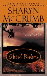 Ghost Riders - Sharyn McCrumb