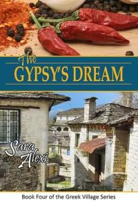 The Gypsy's Dream - Sara Alexi