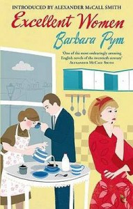 Excellent Women - Alexander McCall Smith, Barbara Pym