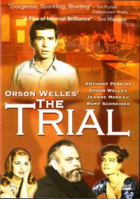 Orson Welles' The Trial -