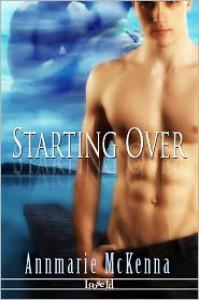 Starting Over - Annmarie McKenna