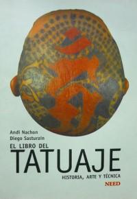 El Libro del Tatuaje - Andi Nachon
