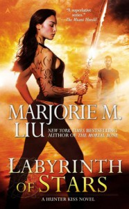 Labyrinth of Stars - Marjorie M. Liu