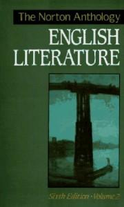 The Norton Anthology of English Literature, Vol. 2 - M.H. Abrams