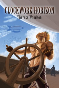 Clockwork Horizon - Therese Woodson