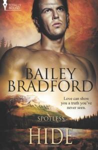 Hide (Spotless) (Volume 1) - Bailey Bradford