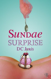 Sundae Surprise - D.C. Juris