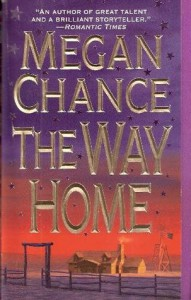 The Way Home - Megan Chance