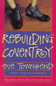 Rebuilding Coventry - Sue Townsend