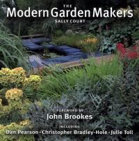 The Modern Garden Makers - Sally Court