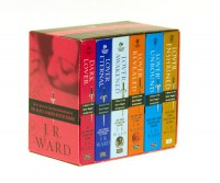 Black Dagger Brotherhood: Boxed Set #1-6 - J.R. Ward