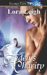 Aiden's Charity - Lora Leigh