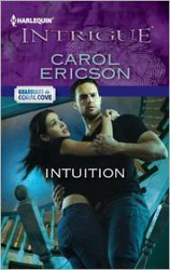 Intuition - Carol Ericson