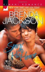 Star of His Heart - Brenda Jackson