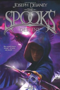 Spook's Destiny (The Wardstone Chronicles) - Joseph Delaney