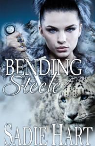 Bending Steele - Sadie Hart