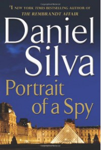 Portrait of a Spy - Daniel Silva