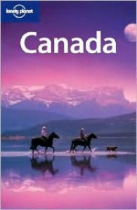 Canada - Andrea Schulte-Peevers, Becca Blond, Lonely Planet