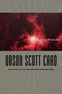 Keeper of Dreams - Orson Scott Card