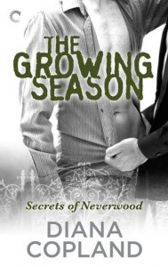 The Growing Season - Diana Copland