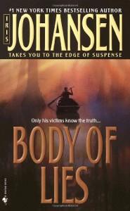 Body of Lies (Eve Duncan) - Iris Johansen