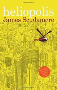 Heliopolis - James Scudamore