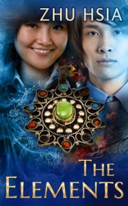 The Elements (A YA Urban Fantasy) - Zhu Hsia
