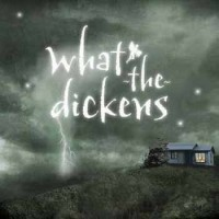 What the Dickens - Gregory Maguire