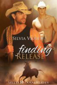 Finding Release - Silvia Violet