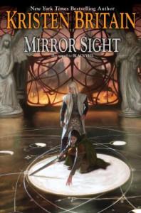 Mirror Sight - Kristen Britain