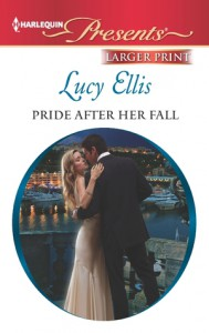 Pride After Her Fall - Lucy Ellis