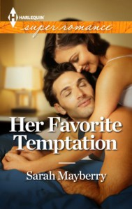 Her Favorite Temptation - Sarah Mayberry