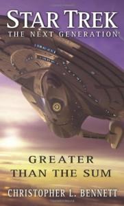 Greater than the Sum - Christopher L. Bennett