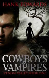 Cowboys & Vampires - Hank  Edwards