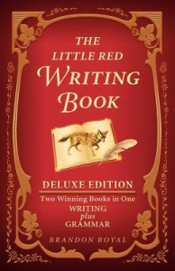 The Little Red Writing Book, Deluxe Edition - Brandon Royal