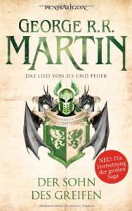 Der Sohn des Greifen (Das Lied von Eis und Feuer, #9) - George R.R. Martin